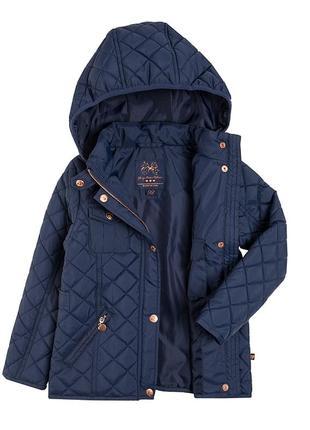 Новая куртка польського виробника cool club розмір 110