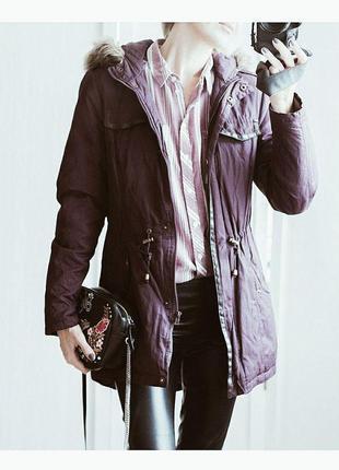 "Легкая весенняя куртка ""new look"""