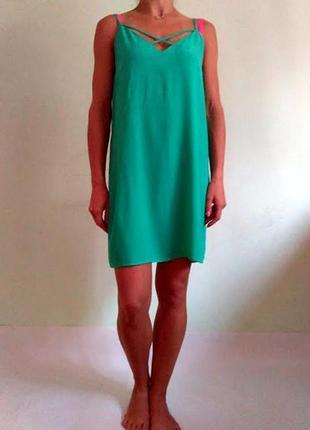 Красивое платье ,сарафан