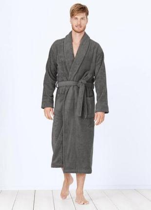 255eb6d0d2235 Мужские махровые халаты 2019 - купить недорого мужские вещи в ...