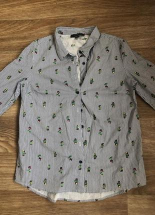 Женская рубашка primark