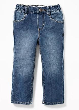 Нові джинси 4т і 5т