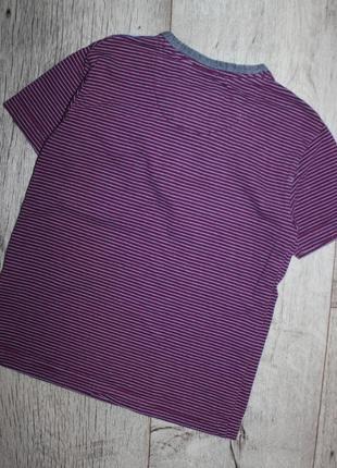 Стильная нарядная футболка бордо tu 3 года, рост 98 см.2