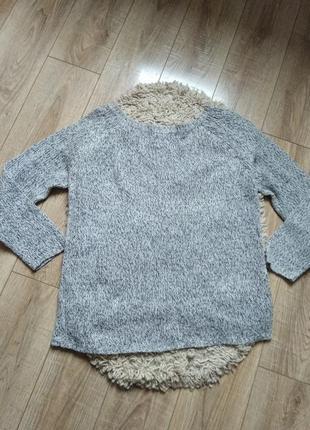 Фирменный свитер6 фото