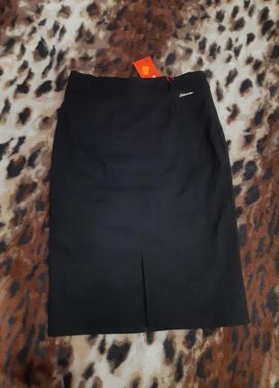 Классическая деловая юбка