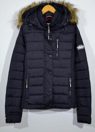 Куртка superdry w's fuji jacket