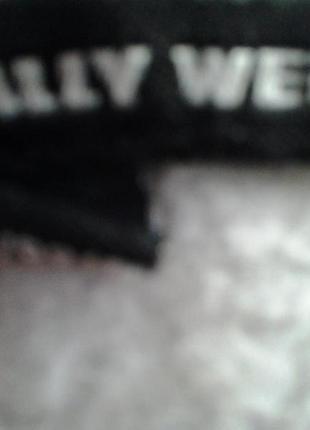 Свитшот светло-серый с принтом3 фото