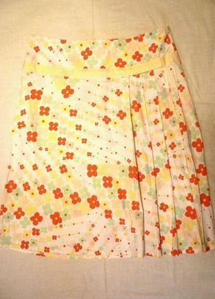 Котоновая юбка
