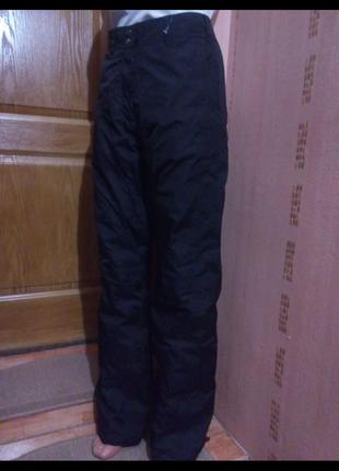 Лыдные брюки лижні штани