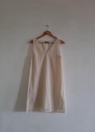 Ну дуже ніжна сукня