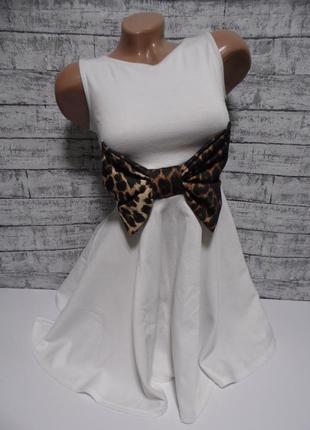 Платье miso  размер 6, возможен обмен