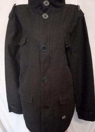 Мужская натуральная куртка ветровка kr3w