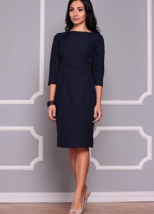 Шерстяное платье laura bettini