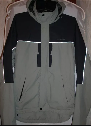 Куртка karhu финляндия ( vaude tatonka