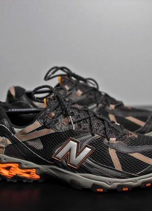 Топовые кроссы new balance 43 (27.5 см)