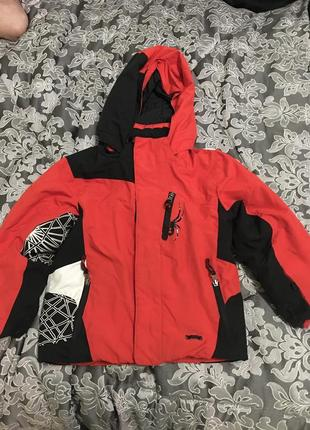 Лыжная куртка spider / горнолыжная куртка/ лижна куртка