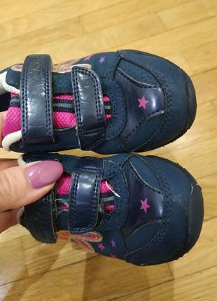 Clarks кроссовки на 25-25.5 размер9 фото