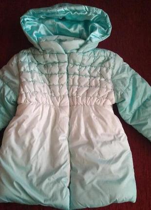 Распродажа! стильное пальтишко для модницы из сша