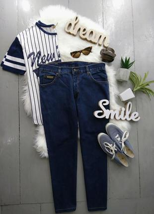 Актуальные винтажные джинсы мом #45max
