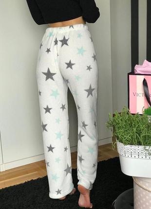 Пижамные штаны для дома