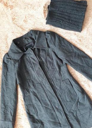 Демисезонное пальто / пальто осень- весна