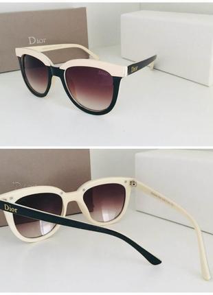 Женские солнцезащитные очки новинка 2019