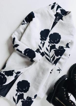 ad49ec5026f Длинные пальто 2019 - купить недорого вещи в интернет-магазине Киева ...