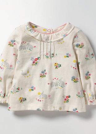 Кофта для девочки -little maven