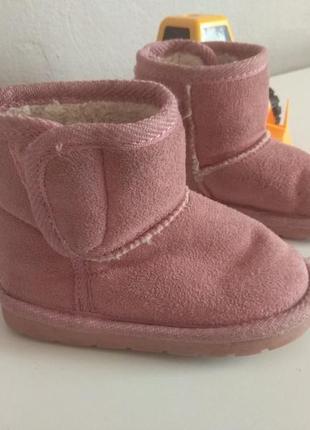 Угги чоботи сапоги ботинки