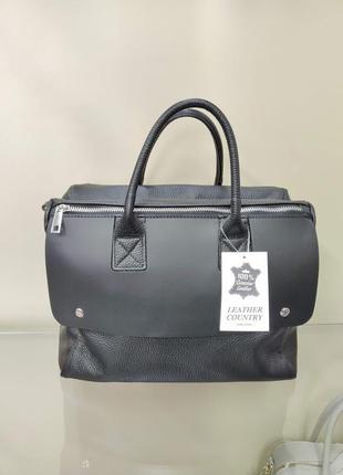 Сумка leather country 8831