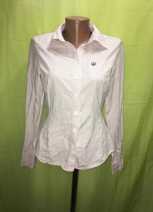 Рубашка cropp 46 p