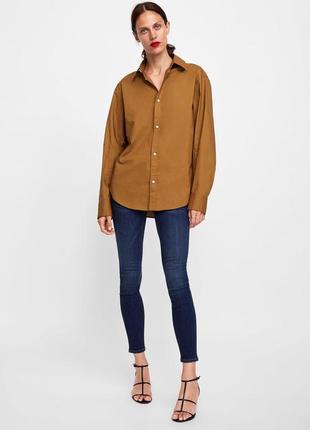 Шикарные джинсы zara woman, 38р, оригинал, испания