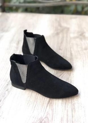 Ботиночки фирменные 36р