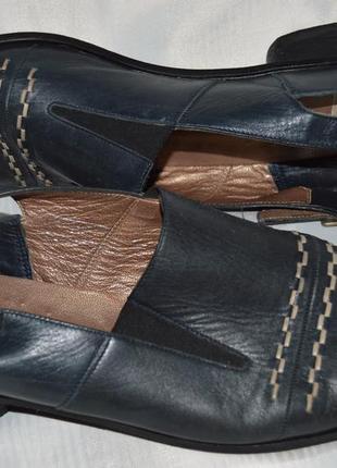 Босоножки кожа picardi размер 42 (8,5) 43, босоніжки шкіра