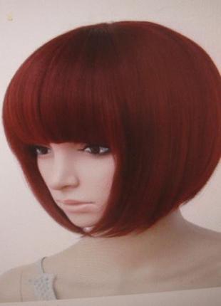 13.женский парик из искусственных волос.