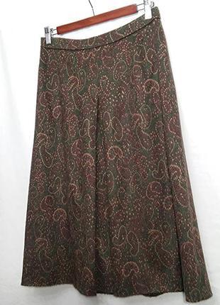 Ara, юбка миди трапеция