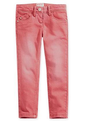 Джинсы скинни штаны с потертостями impidimpi