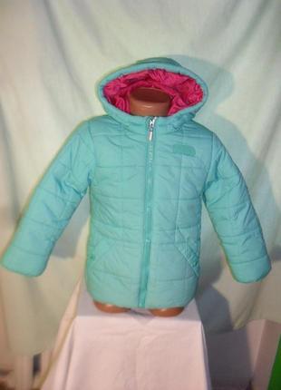 Куртка на 5-6лет