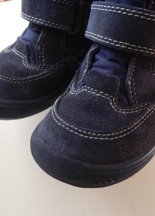 Зимние ботинки ecco 30р2