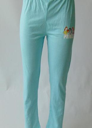 Пижама низ штаны 11-12 лет 152 см primark англия