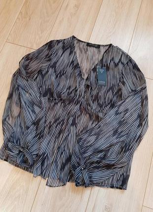 Блузка guess marciano. новая