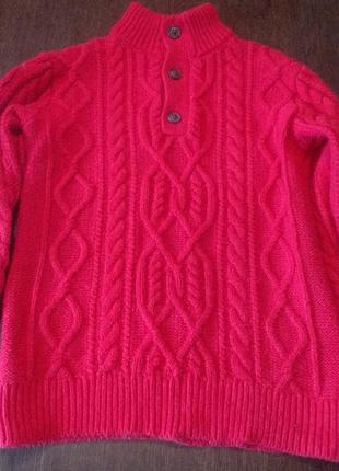 Пуловер gap 10-11 л( 146 см).