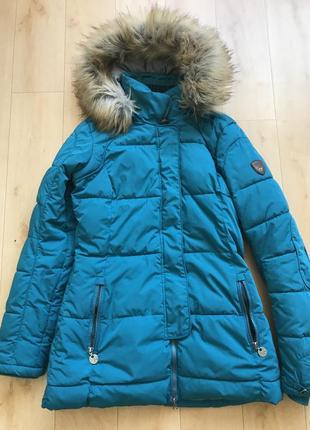 Куртка зимняя northland professional р. 36