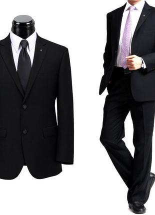 Элегантный оригинальный пиджак от pierre cardin