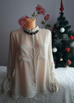 Сорочка_блуза