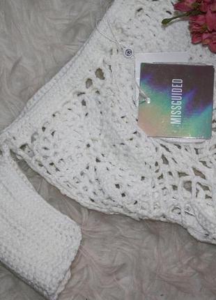 Нереальное платье на купальник4 фото