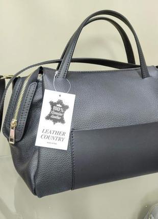 Сумка leather country 5550
