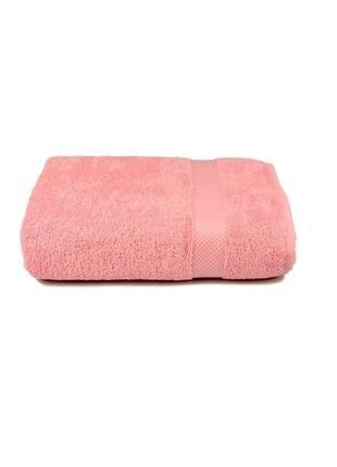 Полотенце махровое гладкокрашеное 100 % хлопок