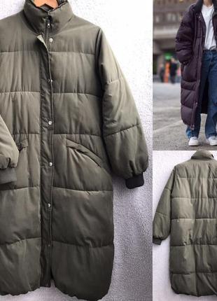 Пальто vila / удлинённая куртка