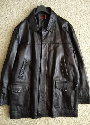Куртка пиджак пиджак кожа